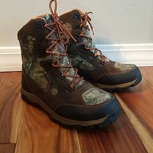 Kids Rocky Hunting Boots